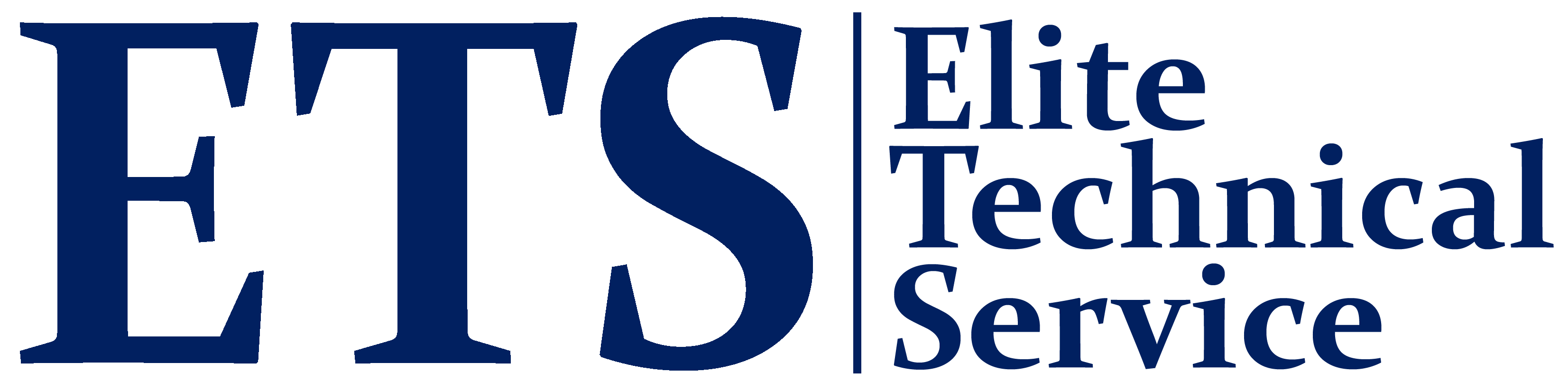 Elite Technical Service logo